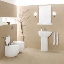 bad fliesen beige kleine badezimmer optisch vergrößern 7 tricks fürs minibad emero