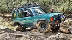 Discovery 1 V8 4x4 Highlights