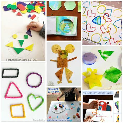 preschool collage easy and shape activities for preschoolers preschool 960
