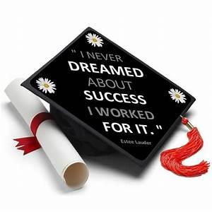 Dreamed About S... Dropout Success Quotes
