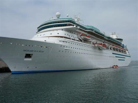 Royal Caribbean Cruise Review