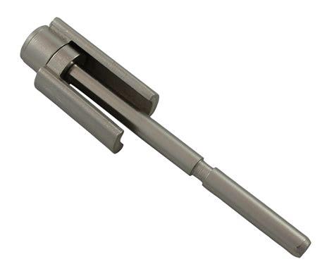 hinge pin door stop door saver ii commercial hinge bumperless door stop