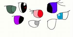 my art minecraft mobs eyes by faithyblazeycat on deviantART