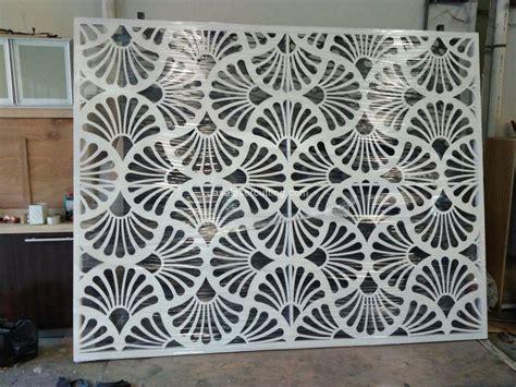 dekorasi rumah minimalis jasa laser cutting