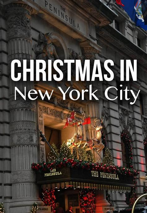 best christmas store nyc in new york city the markets best show window shopping skimbaco