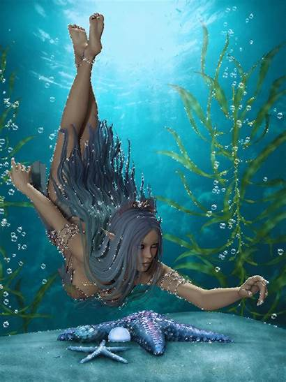Underwater Sea Under Centerblog Animadas Gifs Animated