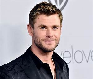 Chris Hemsworth Discusses Future Sister-in-Law Miley Cyrus