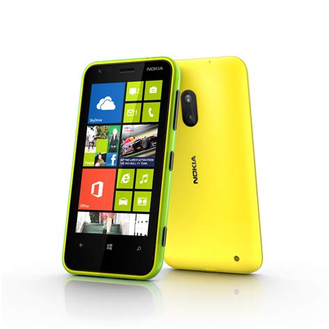 review nokia lumia 620 smartphone notebookcheck net reviews