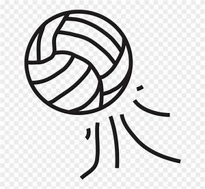 Library, Of, I, Love, Volleyball, Library, Png, Files, Clipart, Art