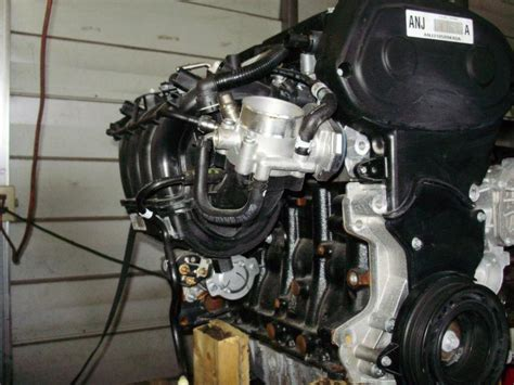 Sell 2010 Chevy Aveo Crate Engine New Motorcycle In Vero
