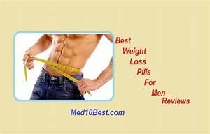 Best Weight Loss Supplements For Men 2019 Reviews