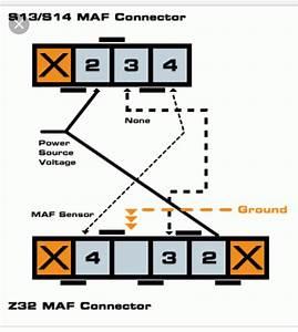 S13 Sr20det Maf Wiring Diagram