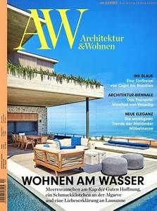 Wohnen Und Garten Abo Prämie : a w architektur wohnen im geschenkabo mit pr mie f r sie ~ Lizthompson.info Haus und Dekorationen