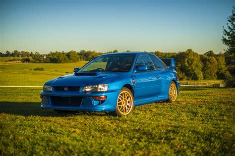 Subaru Vintage Garage