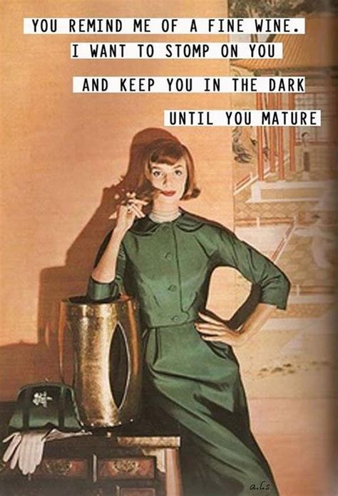 Housewife Meme - 21 funny 1950s sarcastic housewife memes humor for the ages memes humor housewife and memes
