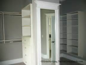 Photo Of His And Closets Ideas by A Custom His Walk In Closet With Dressing Area