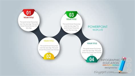powerpoint smartart graphic timeline google