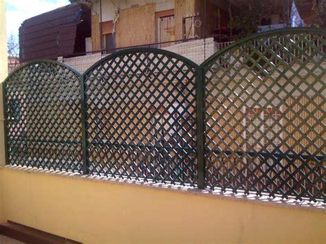 grigliati in ferro per terrazzi grigliati in ferro zincato per terrazzi galleria di immagini