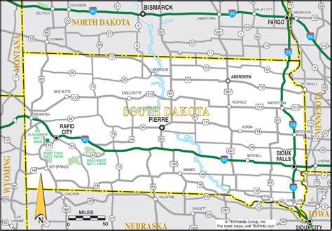 South Dakota Travel Planning