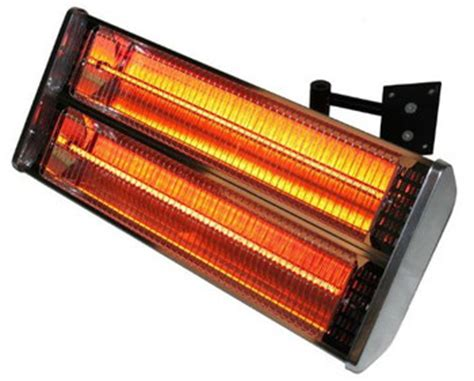 best wall mounted patio heater electric powered uk top 10