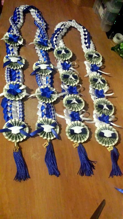 graduation leis images  pinterest graduation