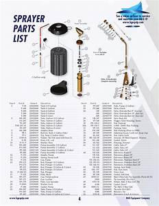 32 Chapin Sprayer Parts Diagram