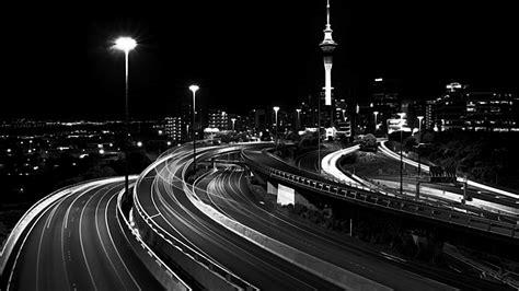 Download Wallpapers, Download 2560x1440 City Highway Light