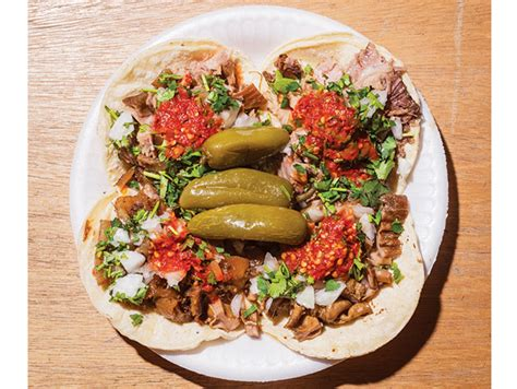 The 25 Best Tacos In Los Angeles Curtains To Hang On Hooks Hookless Waffle Fabric Shower Curtain Double Wide 96 How Put Up Corner Windows Make Simple Tab Top Black White Grey Striped Sears Canada Toppers Hanging With Decorative Molding