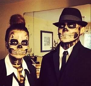 Halloween Paar Kostüme : halloween kost me ausgefallene ideen und tipps ~ Frokenaadalensverden.com Haus und Dekorationen