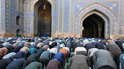 Praying Behind Muslim Board Conversation Between