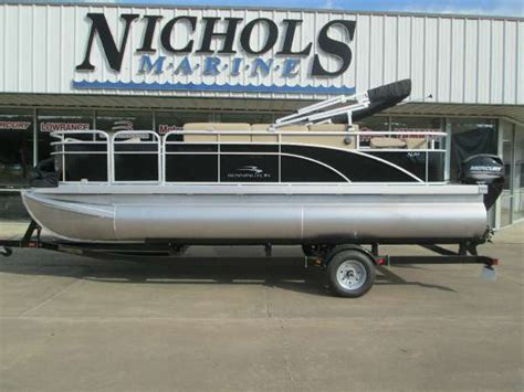 Pontoon Boats For Sale In Tulsa Oklahoma by Bennington 20 Boats For Sale In Oklahoma