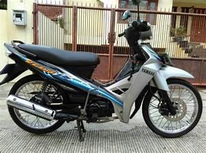 Harga Yamaha Vega R Bekas Update Terbaru