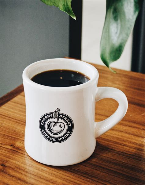 Cherry street coffee house, located in seattle, washington, is at cherry street 103. Cherry Street Coffee House - 12th & James - Intentionalist