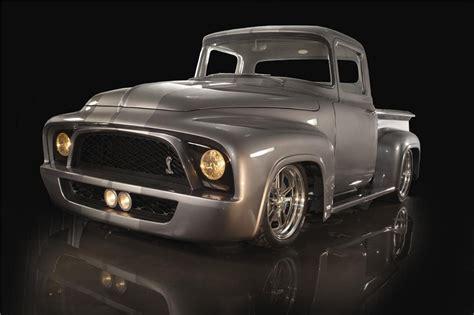 Gene Simmons' ?Snakebit? 1956 Ford F100
