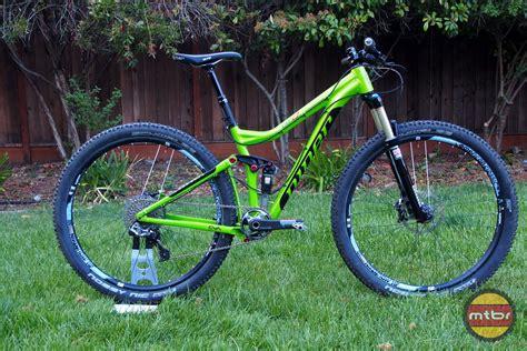 Niner 2014 Rip 9 125mm Travel Trail Bike- Mtbr.com