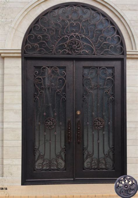 wrought iron entry doors wrought iron doors stonehenge us