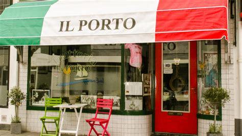 Il Porto Restaurant by Il Porto In Hilversum Menu Openingstijden Prijzen
