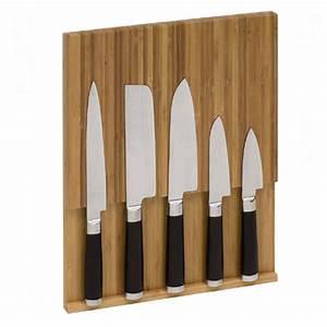 Messerhalter Magnet Holz : magnet messerhalter aus bambusholz messerblock messerleiste kochmesser halterung ebay ~ Sanjose-hotels-ca.com Haus und Dekorationen