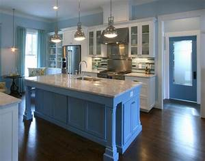 Kitchen Color Ideas We Love Colorful Kitchens ~ idolza