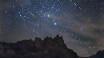Stars Shooting Falling Wallpapers Driverlayer Engine