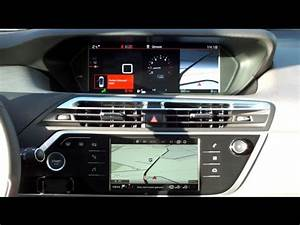Citroen Connect Box : uitleg citro n connect nav c4 picasso hoe werkt dit uitgebreide multimediasysteem youtube ~ Melissatoandfro.com Idées de Décoration