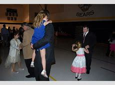 2017 Father Daughter Dance St Anthony Parish