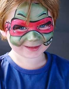 Maquillage Halloween Garçon : maquillage enfant facile 42 suggestions pour halloween enfants pinterest maquillage ~ Melissatoandfro.com Idées de Décoration