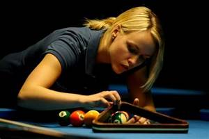 42 best images about Jasmin Ouschan - Hot pool player on ...