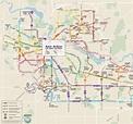 Maps — Washtenaw Area Transportation Study (WATS)
