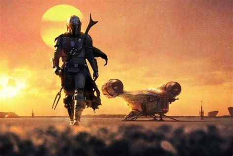 RUMOR: The Mandalorian Season 2 Trailer Date Leaked | Star ...