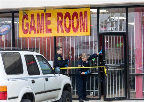 Police Seek Man In Fatal Shooting Of Game Room Guard