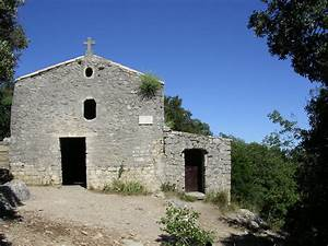 La Poste St Loup : la chapelle du pic saint loup photo de cazevieille ~ Dailycaller-alerts.com Idées de Décoration