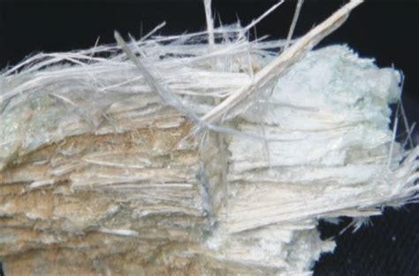problem  asbestos