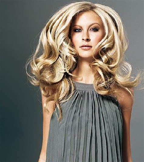 frisuren frisuren langes haar einfach